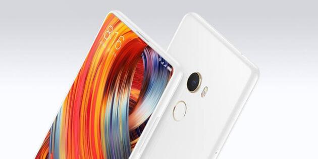 Xiaomi Mi7 может произойти гораздо раньше, чем позже - компания может стать представителем MWC 2018